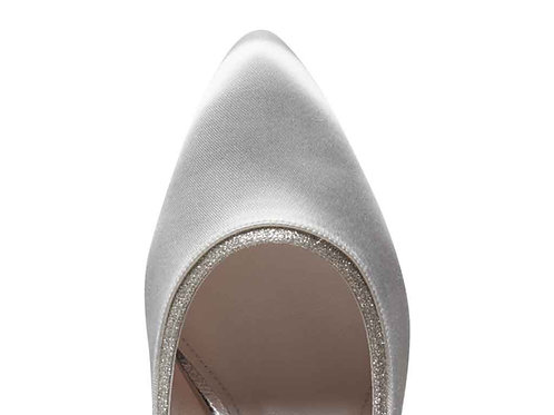 Bridal Shoes - Rainbow Club -JARA