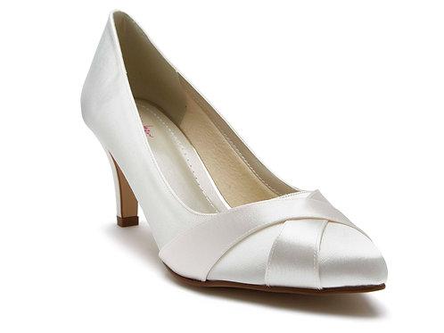 Bridal Shoes - Rainbow Club - LEXI Wide Fit