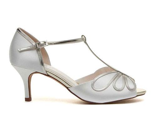 Bridal Shoes - Rainbow Club - HARLOW