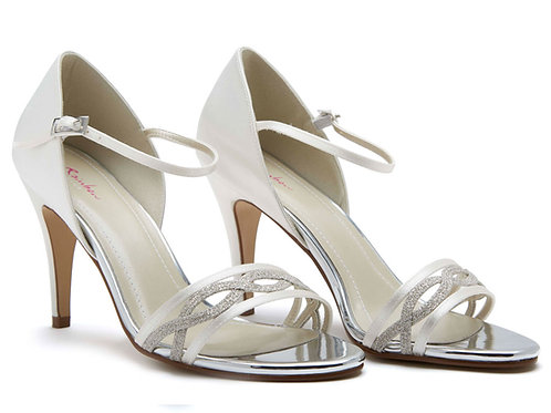 Bridal Shoes - Rainbow Club - DAKOTA