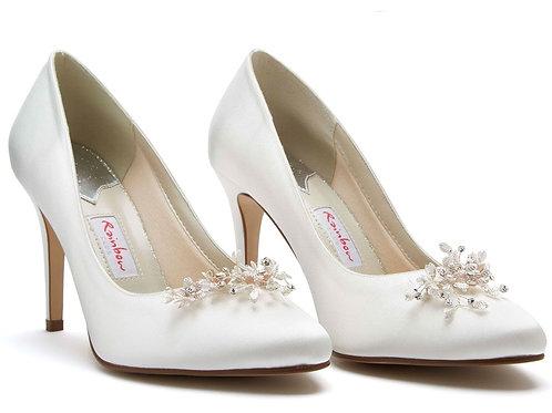 Bridal Shoes - Rainbow Club - LIMITED EDITION MARGOT