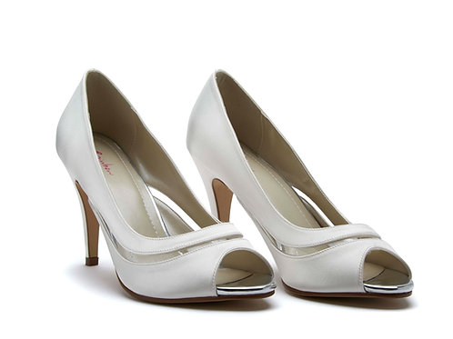 Bridal Shoes - Rainbow Club - ELOISE