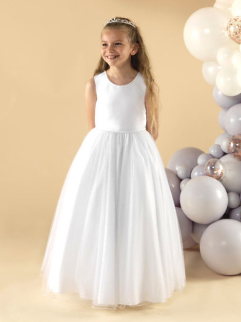 LINZI JAY COLLECTION - HOLY COMMUNION -ROSIE