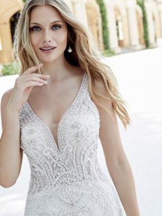 FAITH - Ronald Joyce - 69601B Wedding Gown