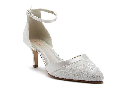 Bridal Shoes - Rainbow Club - DARCEY