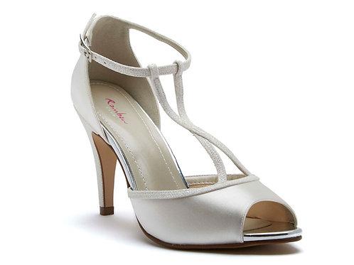 Bridal Shoes - Rainbow Club - GIGI