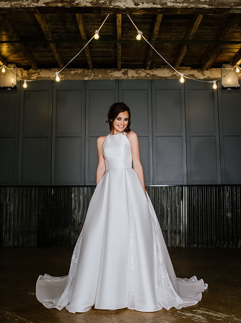 Georgia Bridal - Annabelle