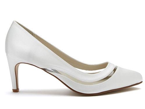 Bridal Shoes - Rainbow Club - SOFIA