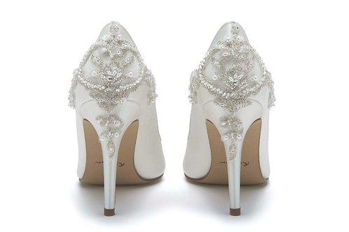 Bridal Shoes - Rainbow Club -WILLOW