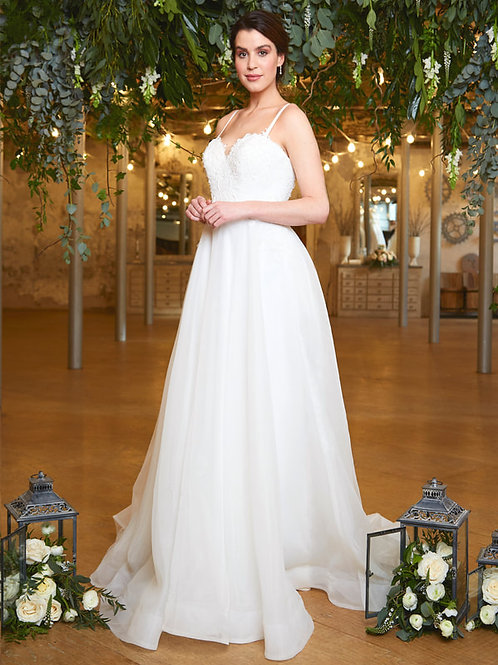 Georgia Bridal - MINERVA