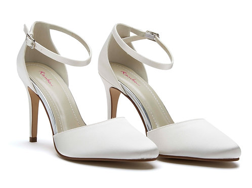 Bridal Shoes - Rainbow Club - CARLY