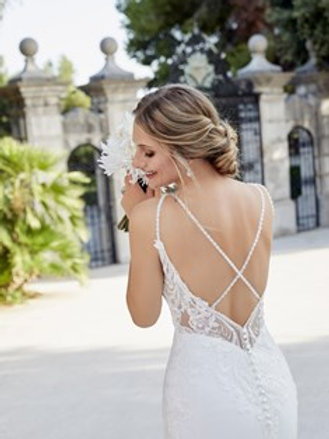 VALERIE - Ronald Joyce - 18505 Wedding Gown