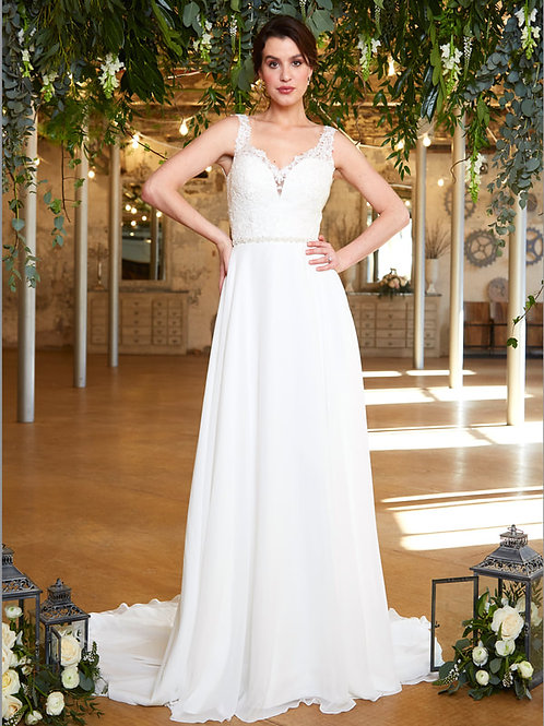 Georgia Bridal - NYSSA