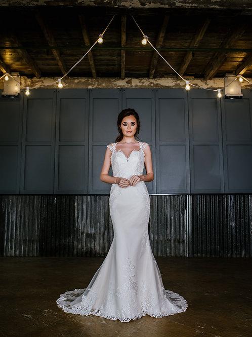 Georgia Bridal - Alice