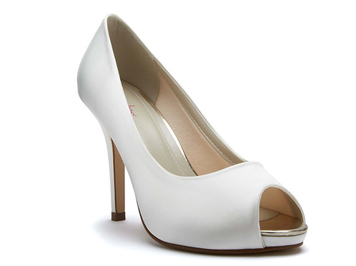 Bridal Shoes - Rainbow Club - JENNIFER