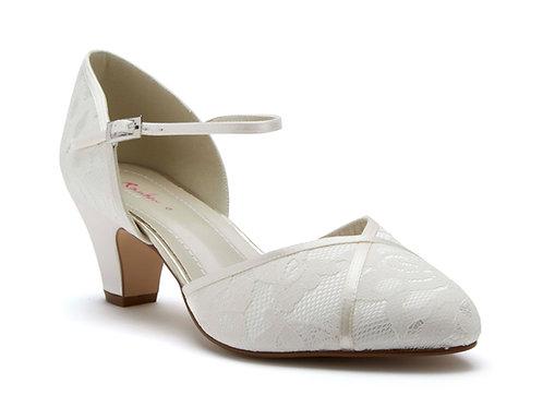 Bridal Shoes - Rainbow Club - SHIRLEY