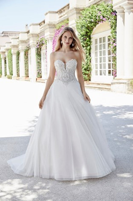 FRANCINA - Ronald Joyce - 69612 Wedding Gown