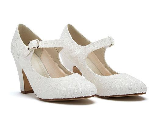 Bridal Shoes - Rainbow Club - MADELINE