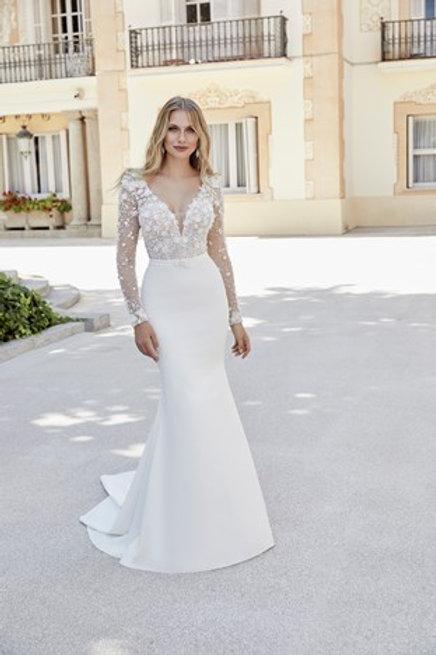 FRIDA - Ronald Joyce - 69609 Wedding Gown