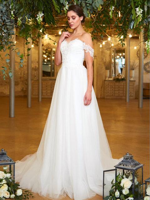 Georgia Bridal - TULLIA