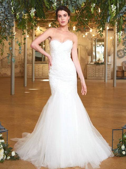 Georgia Bridal -ZORINA