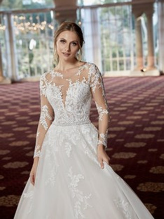 Dream - Ronald Joyce - 69591 Wedding Gown
