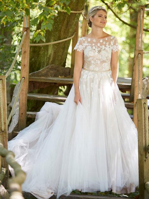 Georgia Bridal -  NEW DAWN