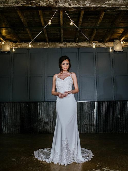 Georgia Bridal - Anais