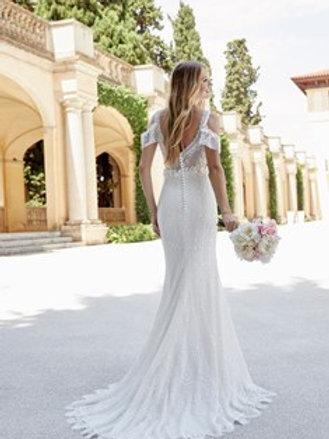 FRANCESCA - Ronald Joyce - 69607 Wedding Gown