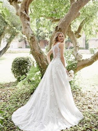 FLORA - Ronald Joyce - 69611 Wedding Gown