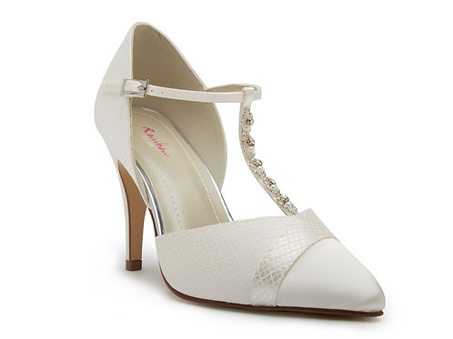 Bridal Shoes - Rainbow Club - ASTRID