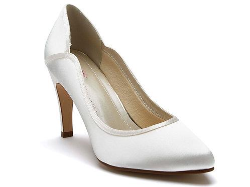 Bridal Shoes - Rainbow Club - LUCY