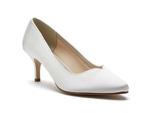 Bridal Shoes - Rainbow Club - ELIZABETH