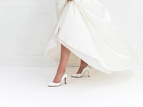 Bridal Shoes - Rainbow Club - KOURTNEY