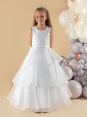 LINZI JAY COLLECTION - HOLY COMMUNION - HALLE