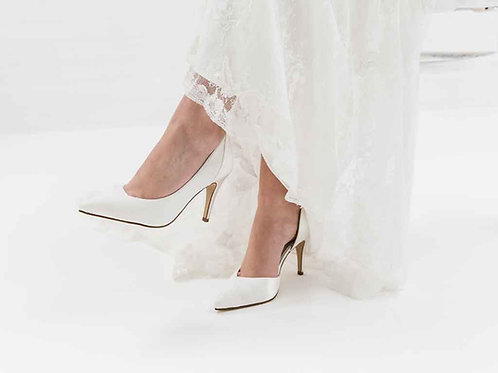Bridal Shoes - Rainbow Club - Roux