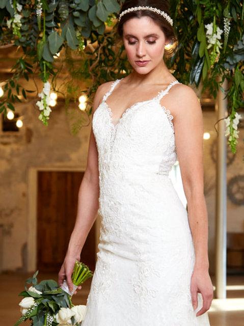 Georgia Bridal - SAHAR