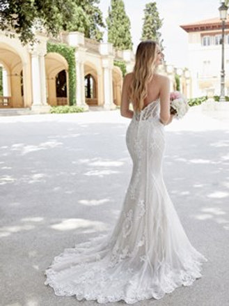 FERNANDA - Ronald Joyce - 69608 Wedding Gown