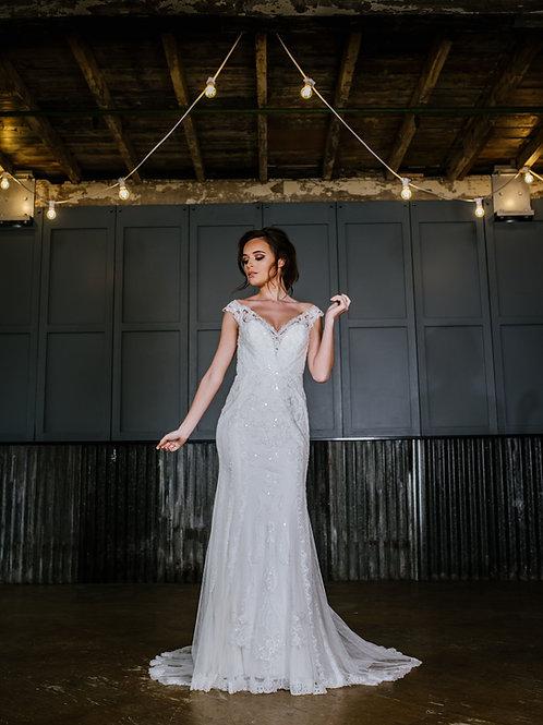 Georgia Bridal - Anna