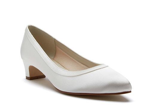 Bridal Shoes - Rainbow Club - GISELE