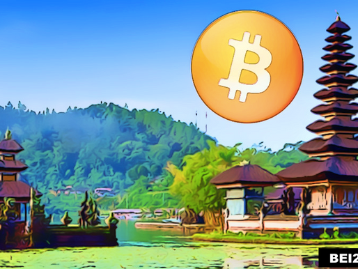 After two years of Ban, Indonesia recognised Bitcoin as Commodity