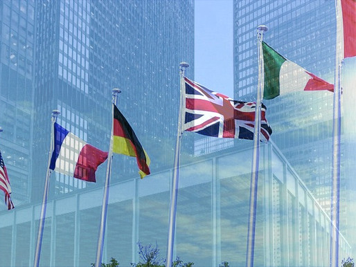 World Leading Governments Shows Support on Regulating Cryptocurrencies at G7 Meeting