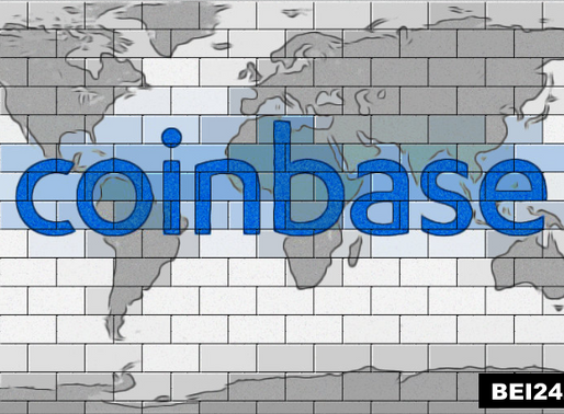 Coinbase is now serving Crypto-to-Crypto Trading in India and 10 other countries