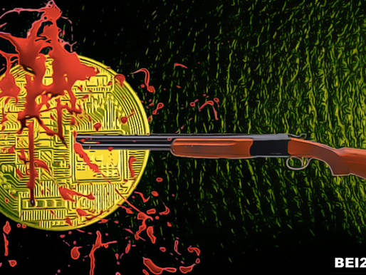 """""""Lie down, or I'll shoot"""" - Why You Shouldn't Brag About Crypto"""