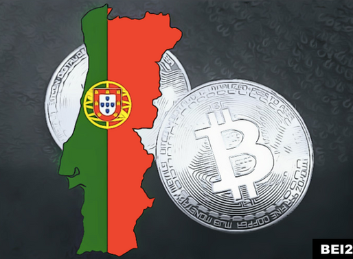 Crypto Trading and Payments are now Tax-Free in Portugal