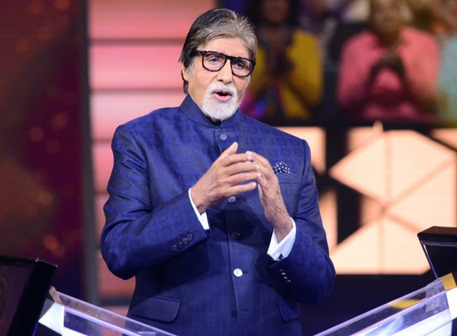 "Cryptocurrency in Indian Reality Show "" Kaun Banega Crorepati """