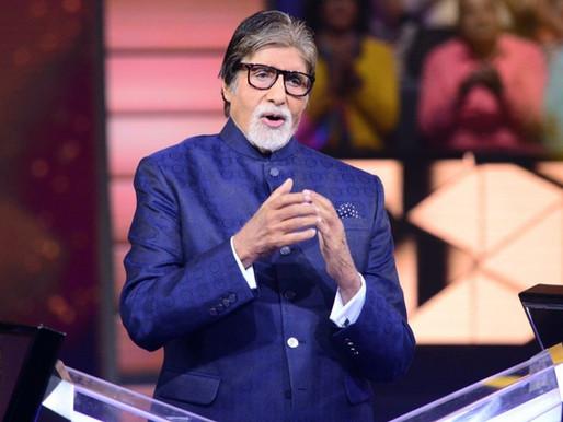 "Cryptocurrency in Indian Reality Show "" Kaun Banega Crorepati """