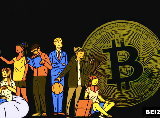 40% Of Millennials Would Prefer To Invest In Crypto If Recession Hits