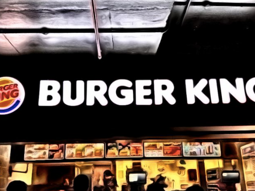 Now Burger King Accepts Bitcoin in Germany