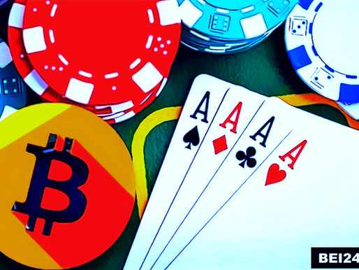 Casino accepting Bitcoins was Raided by the Police in the Indian Capital